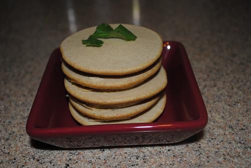 savory chickpea pancakes (2)