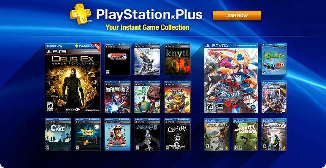 PlayStation Plus June Preview