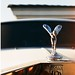 Rolls Royce Spirit of Ecstasy by Corbin Goodwin