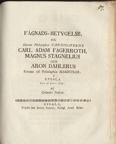 fagnad_1773_1 by Historiskt