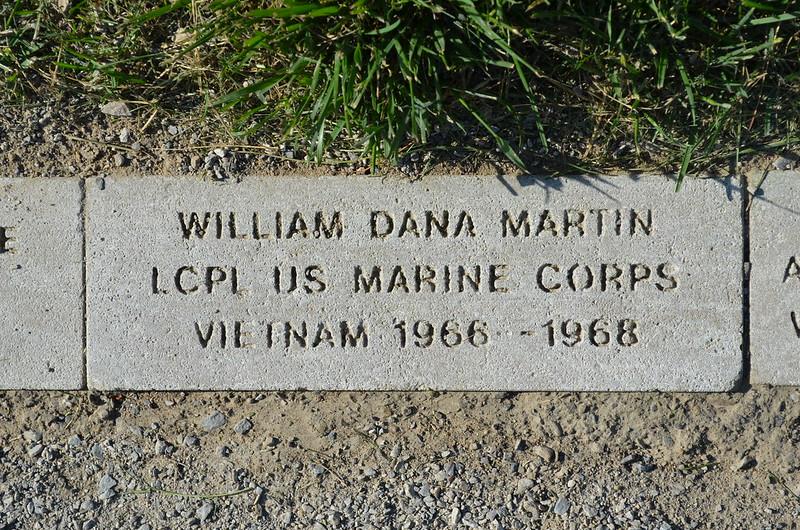 Martin, William