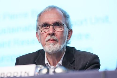 Svante Bodin