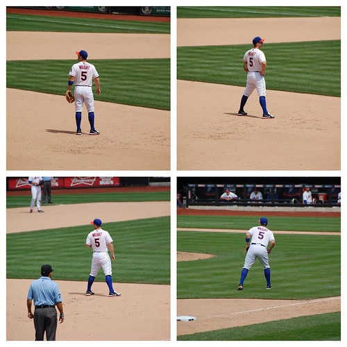 Proud of this David Wright collage from Sunday. #VoteWrightNow #Mets
