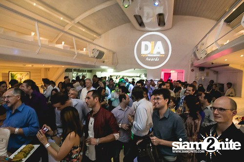 Digital Innovation Asia Awards at Bed Supperclub 3