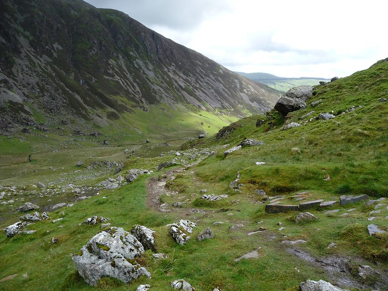 30126 - Cadair Idris, Welsh3Peaks