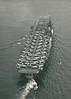 HMS Theseus off Japan by Alfie Shillingford
