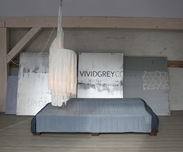 Vividgrey: Brand Launch!