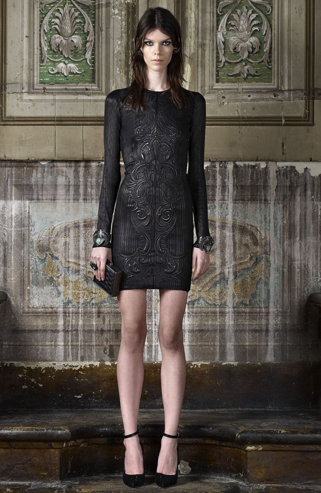 h Roberto Cavalli Pre-collection FW 2013-14