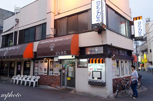 淺草美食餐廳