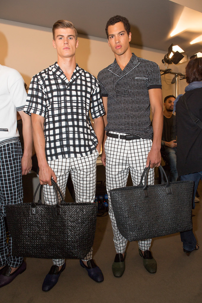 SS14 Milan Bottega Veneta102_Matt Woodhouse,Chris Moore(fashionising.com)