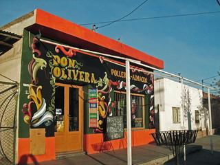 Don Olivera