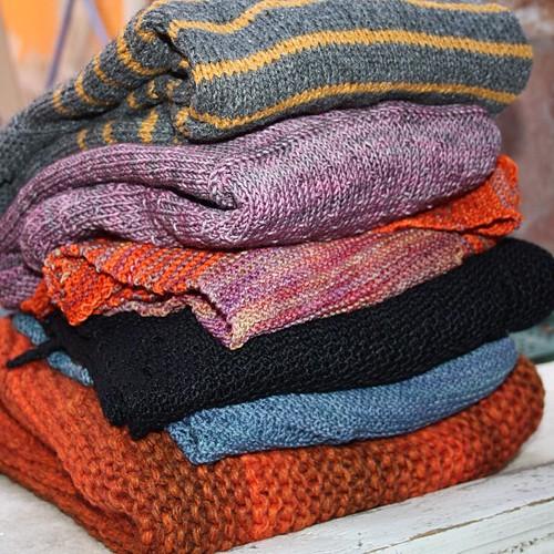 Soddisfazioni #cheaphappiness #ravelry  #kint #knitting #lavoroamaglia #fattoamano #handmadewithlove #serialknitters #shawl #malabrigo #grignasco #veeravalimaki #emmafassio  #sandrinec #grainedelaine