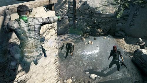 Splinter Cell: Blacklist Review Video (WII U , XBOX 360 ,PS3)