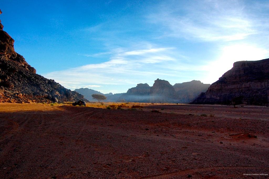 اجمل صحراء في العالم  9532771524_b4eb932b51_b