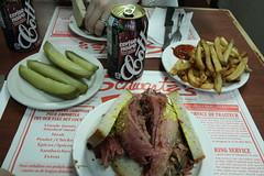 Schwartz's Smoked Meat