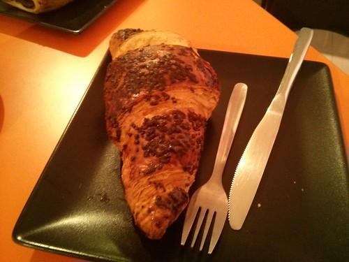 Monreal del Campo (Teruel) | Pan y Más | Bollo de chocolate