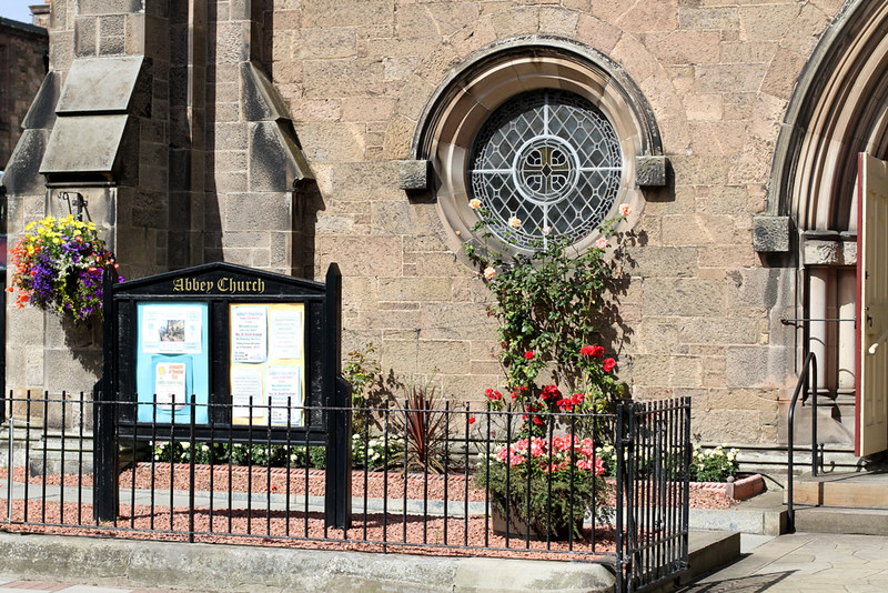North Berwick Church
