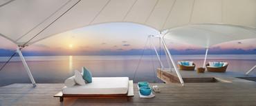 来自马尔代夫W酒店的Away® Spa无压力护理方案