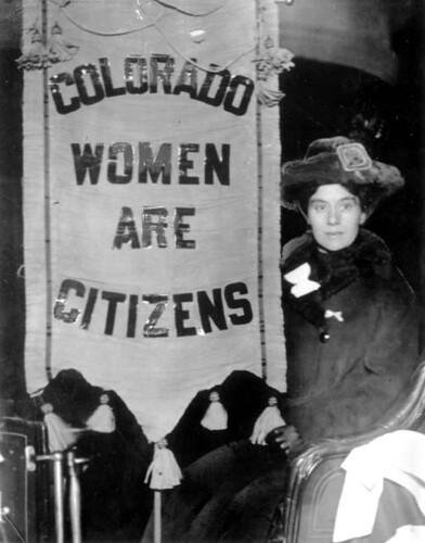 women Colorado