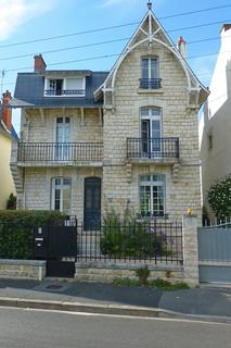 La Rochelle: La Maison des sept jeunes filles