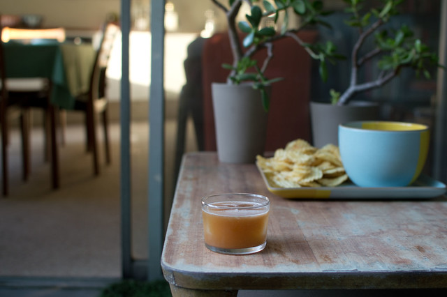 tamarind sour