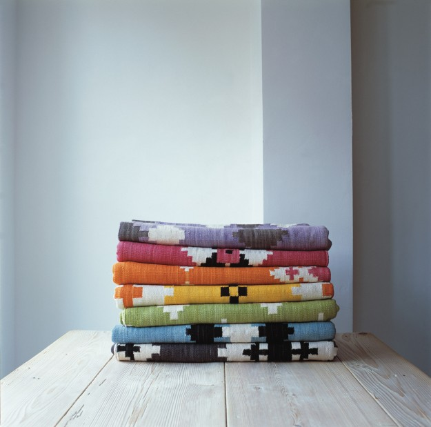 Colour Lovin Mother Flat Weave Rugs Loving Colour And