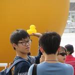 Guangrong Ferry Pier