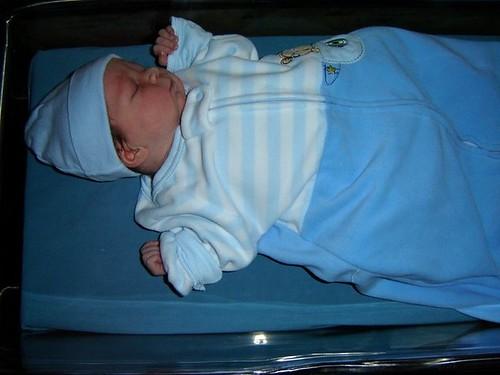 2006 01 20 Nathan Cip born 04