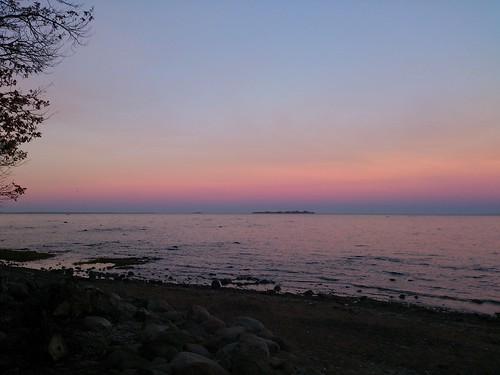 morning sunrise russia clear утро sestroretsk восход сестрорецк дубки