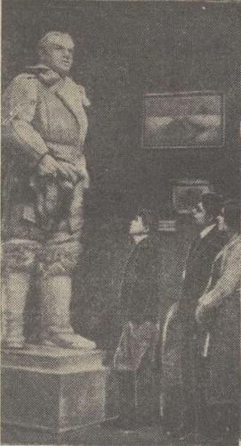 ЧК 1941 26 марта Чкалов Петин