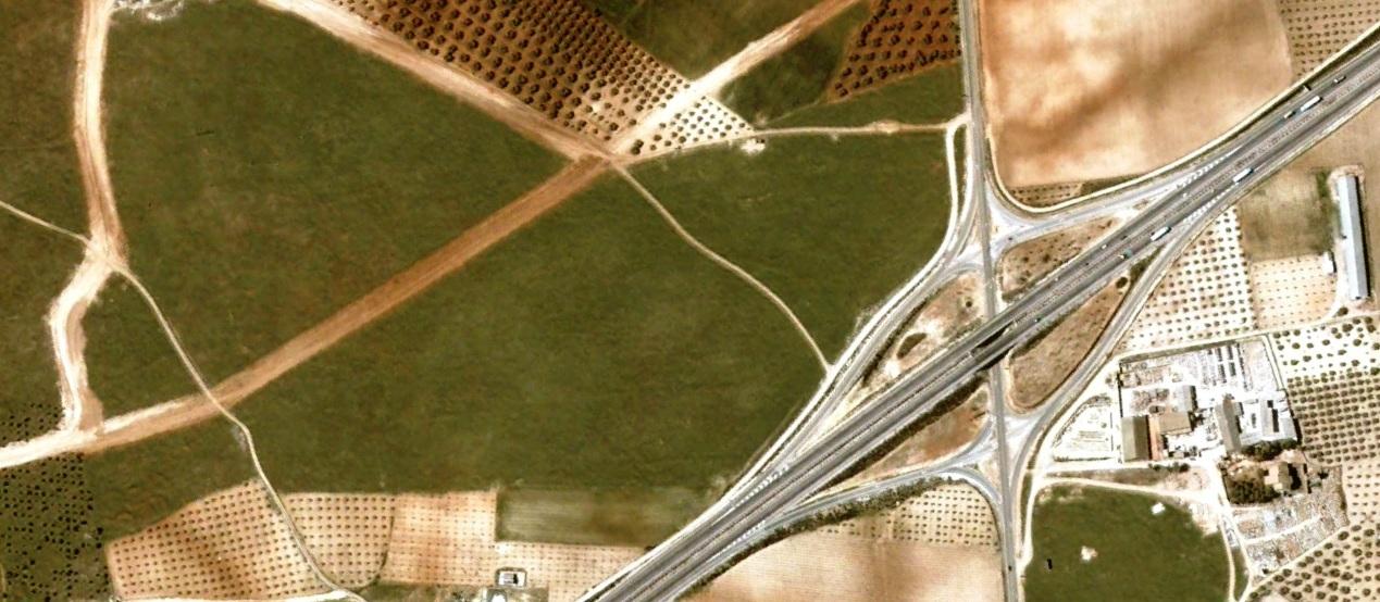 antes, urbanismo, foto aérea, desastre, urbanístico, planeamiento, urbano, construcción,Millena, Málaga