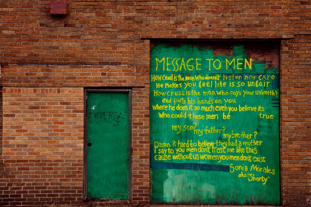 MESSAGE-TO-MEN--Camden