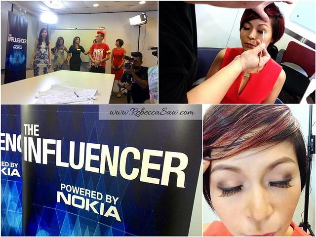 Nokia - The Influencer