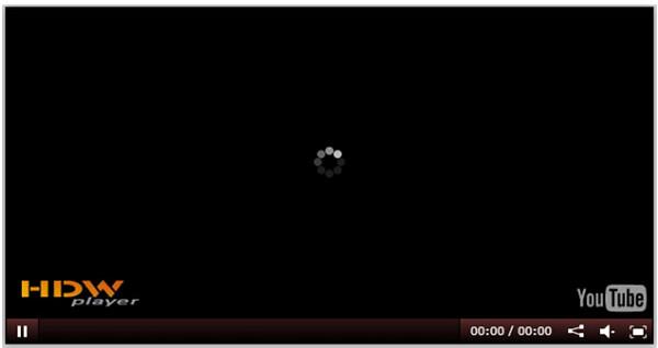 HD Webplayer