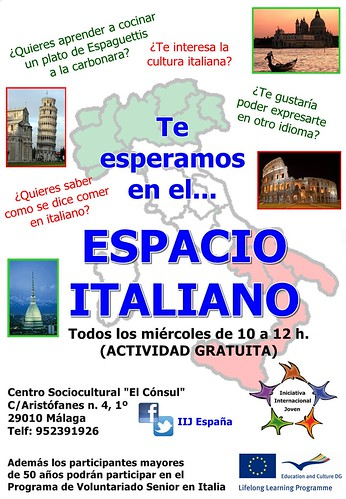 Espacio Italiano