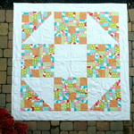 horsefly quilt pattern
