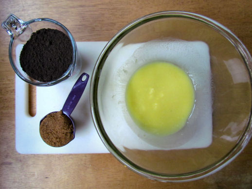 Cookie Crust Ingredients