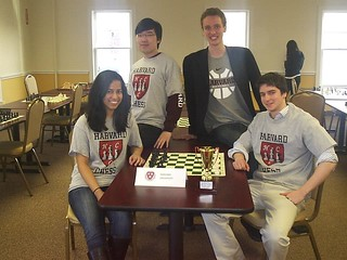 harvard chess2