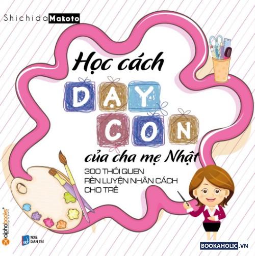 hoc cach day con 3