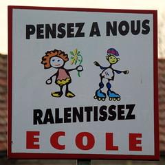 Ecole / School