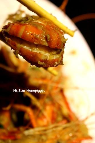 鼎讚活蝦料理(24)