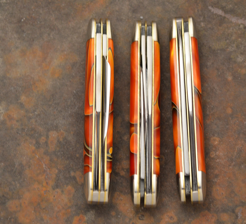 tidioute black personals Great eastern triple xxx cutlery » products page » great eastern early 2008 great eastern cutlery northfield # 23 pioneer trapper knife exotic bubinga wood new in gec tube.