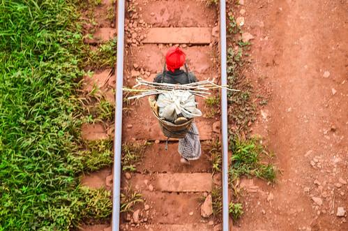 Chemin de fer Congo océan