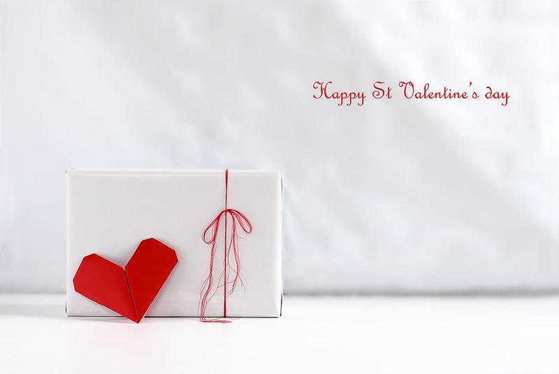259-365 Feliz San Valentín