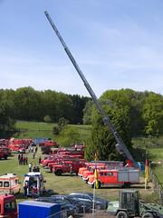 Feuerwehrveteranen
