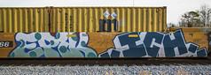 Railcar Art