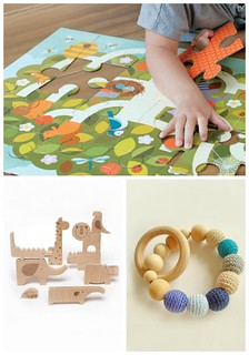 willo baby :: for moms & babies :: ringley teether :: review