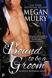 bound to the groom cover