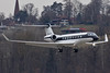 Gulfstream G650 N211HS Starbucks Capital by mm-photoart