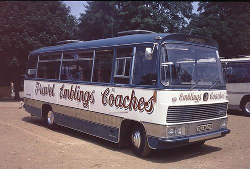 Emblings Of Guyhirn in the 1970's/1980's (1) (c) Philip Slynn